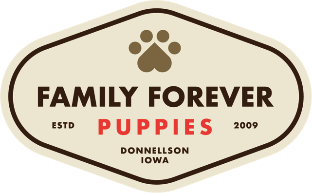 Family Forever Puppies